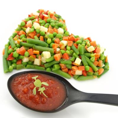 Frozen Veg Versus Fresh Veg – Would you use frozen fruit and vegetables?