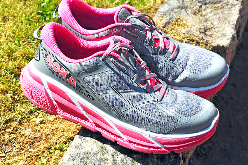 Hoka Clifton 2 (e)