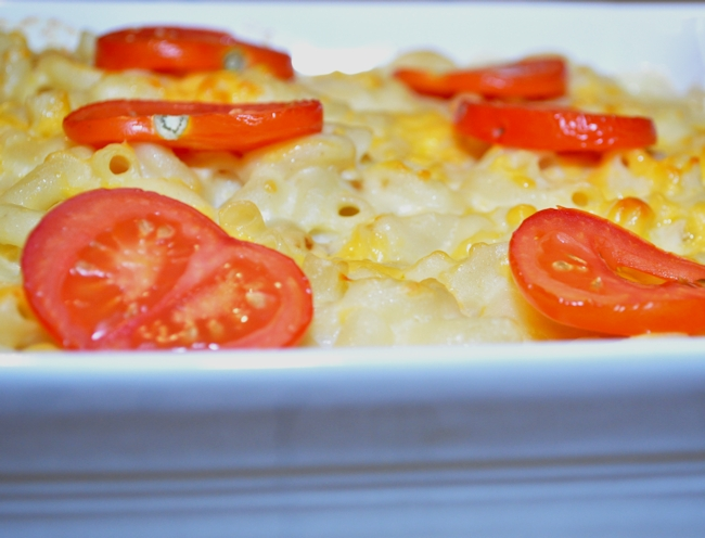 Macaroni 4