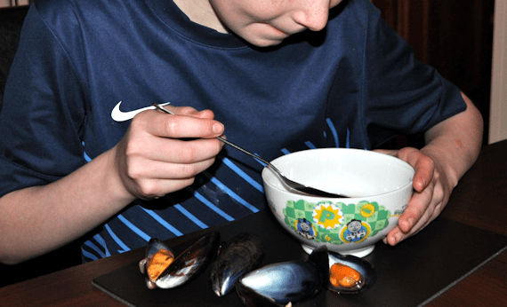 Mussels 5