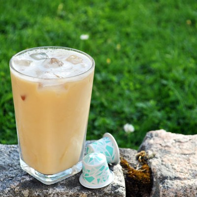 Review:  Nespresso New Summer Iced Coffee Pod Range