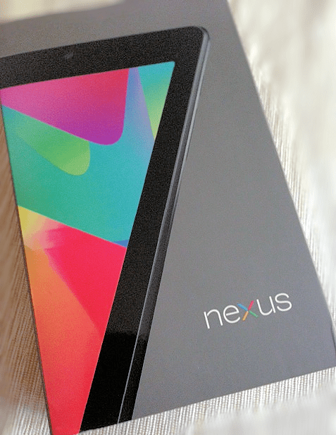 Nexus Box