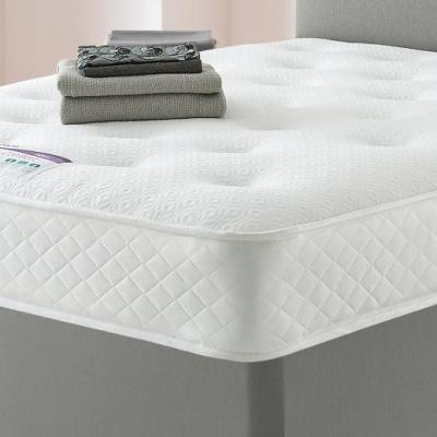 Review:  Perfecta Comfort Mattress from Carpetright