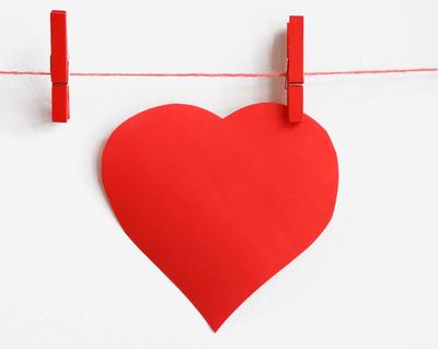 Wear It, Beat It.  British Heart Foundation – Heart Month