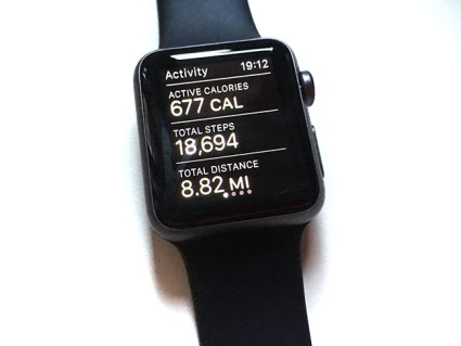 Run Watch