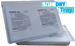 Sanidry Dehumidifying Tray
