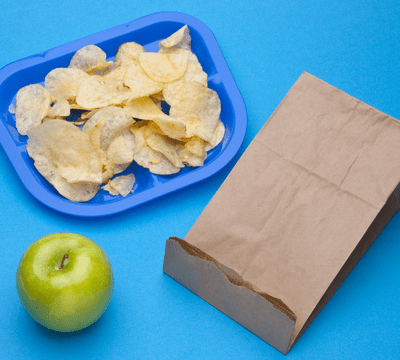 "The ""Packed Lunch"" Debate.  Pro-Choice."