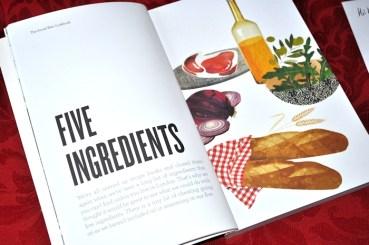 Social Bite Cookbook