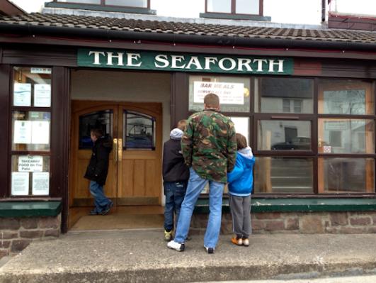 The Seaforth 2