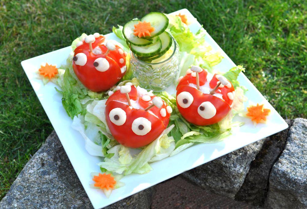 Tomato Ladybird 4