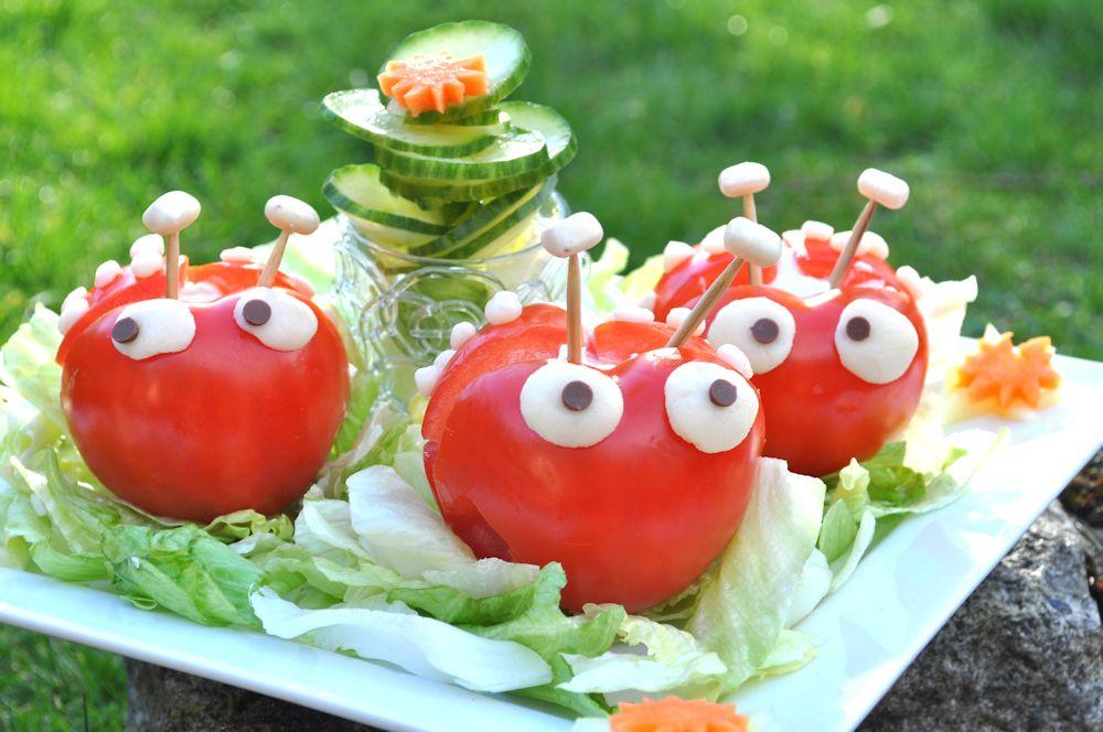 Tomato Ladybird 7