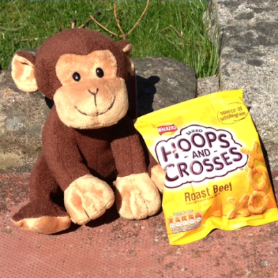 Review: Walkers New Baked Hoops and Crosses