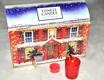 Yankee Candles 2