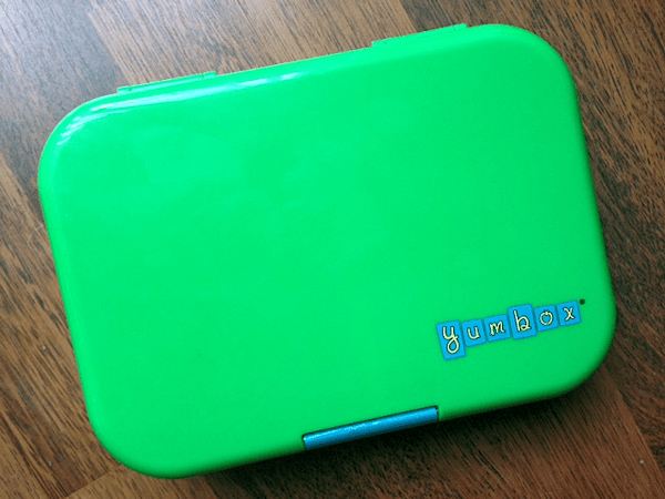 Yumbox Closed