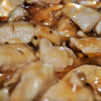 Coco Mango Chicken Recipe