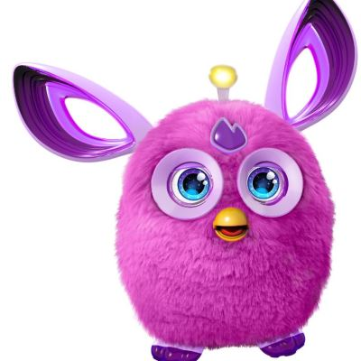 Furby Connect – Stick it on your Xmas list.