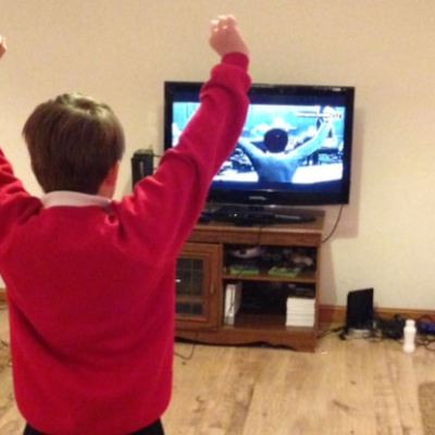 Harry Potter Xbox 360 Review – On Kinect