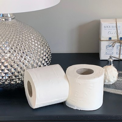 How are you all in the loo roll crisis?