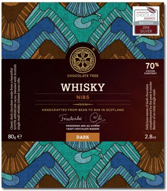 Whisky-Nibs