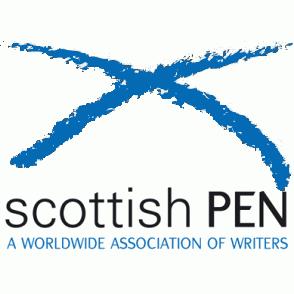 Old Scottish PEN Twitter logo