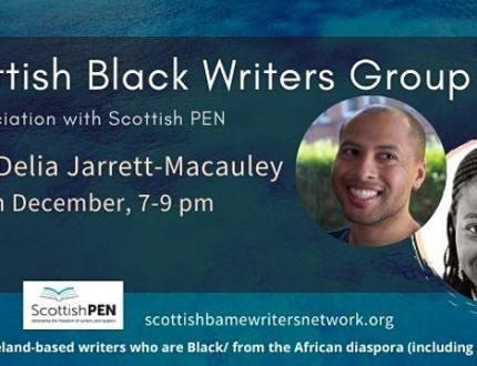 Scottish Black Writers Group