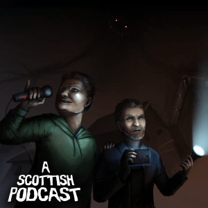 Lee and Doug - A Scottish Podcast