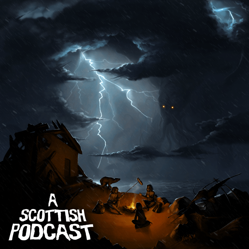 A Scottish Podcast – The Dramatised Horror Series