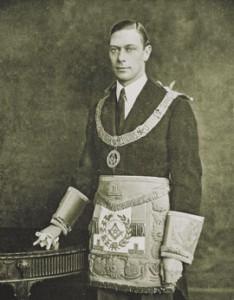 Rei George, VI