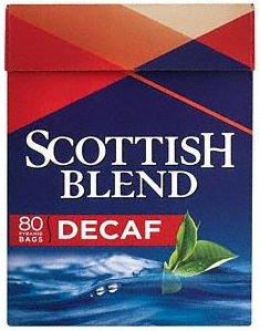 Scottish Blend Decaf