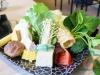 菊鍋-菜盤