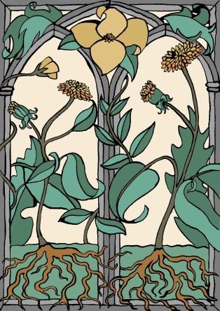 Underestimation of Plants. Scott Keenan, 2014