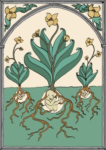 Plant Babies. Scott Keenan, 2014
