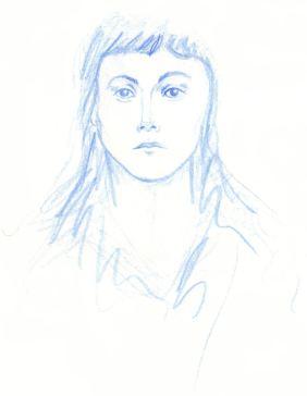 Alice Liddell III. Scott Keenan, 2015