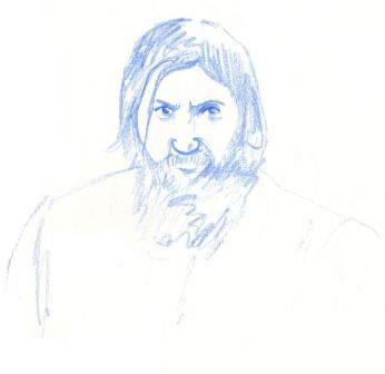 Rasputin. Scott Keenan, 2015