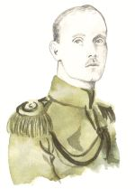 Grand Duke Michael. Scott Keenan, 2015