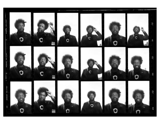 Questlove by Eric Ryan Anderson