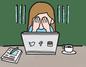 Deep Work Rule #3 - No Social Media