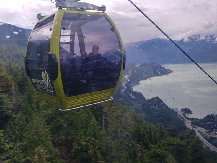 Sea-to-Sky Gondola