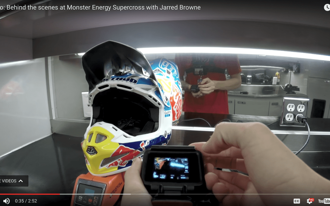 Business of Racing – GoPro Guy