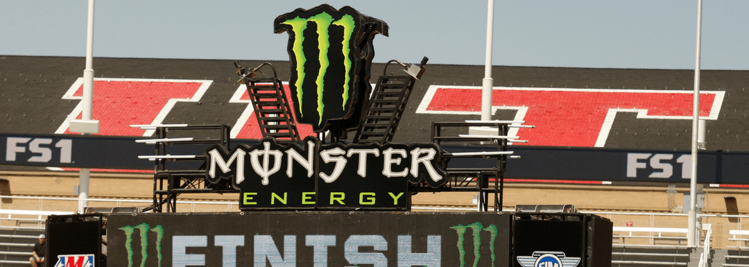 A look back and a look ahead Supercross 2018