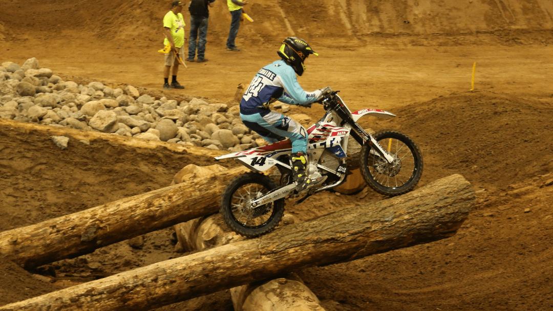 Reno Endurocross Photos