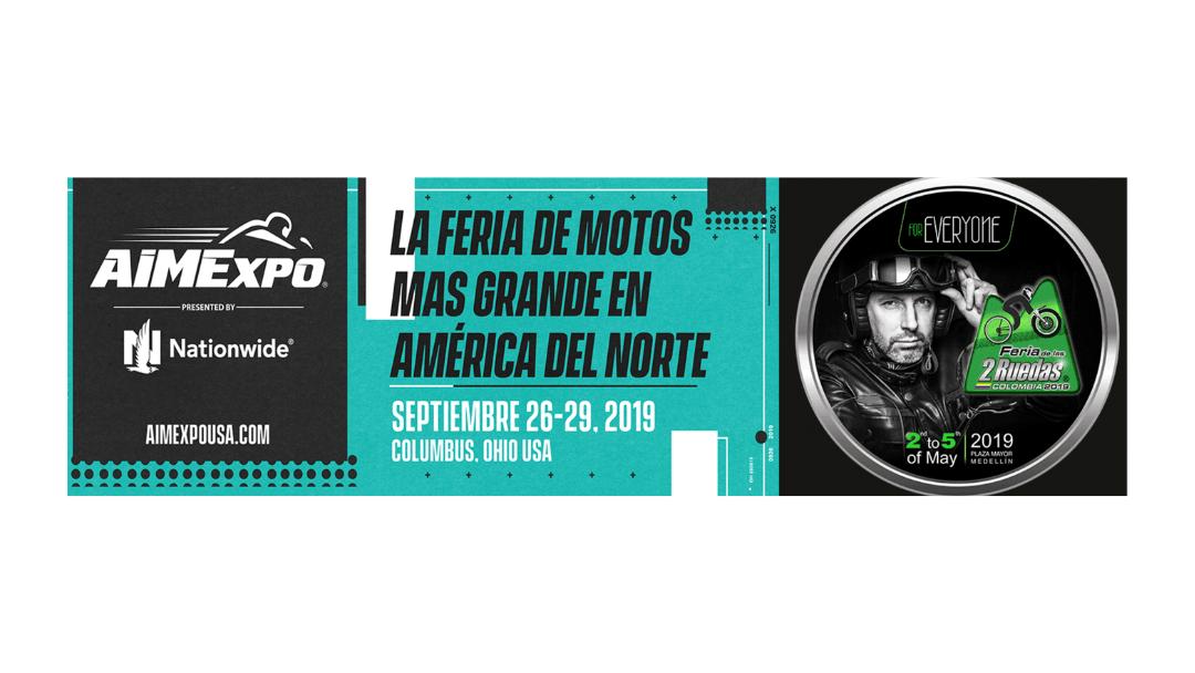 AIMExpo Expands International, Latin American Reach