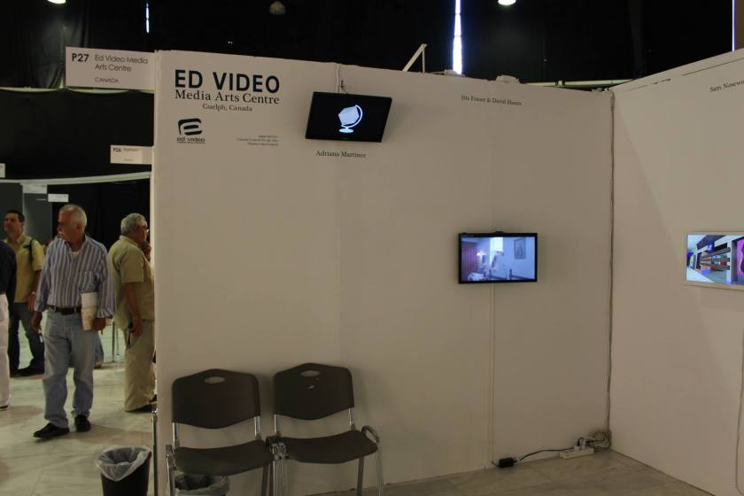 ed video booth