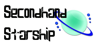 Secondhand Starship