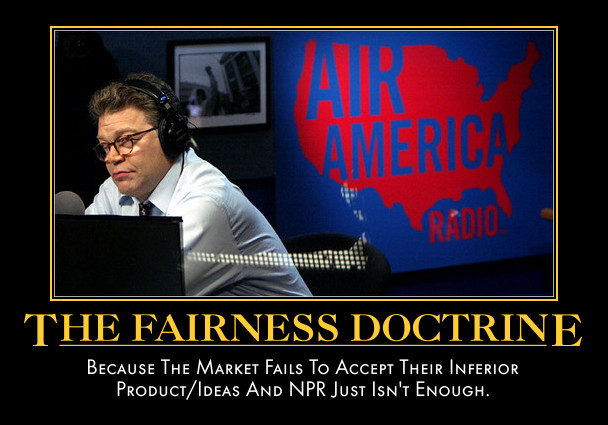 fairness-doctrine