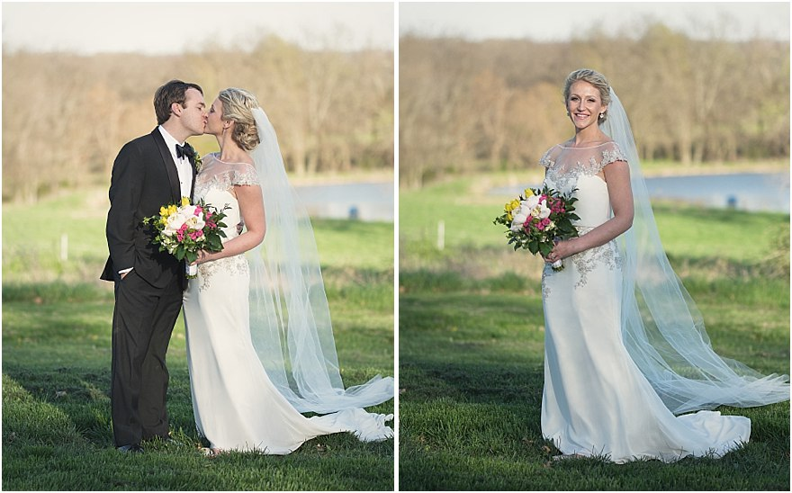 Chelsea Wilding & Andrew Schutte Wedding