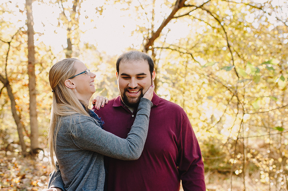 Fall-woods-engagement-columbia-missouri-009