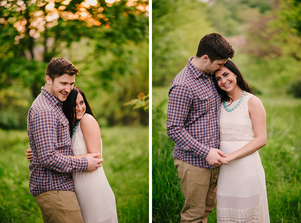 columbia missouri summer evening engagement photographs- 2014027-016