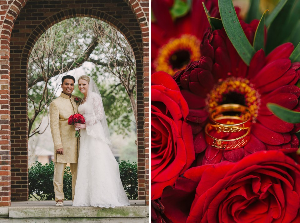 Dallas, Texas Wedding  |  John & Lindsey