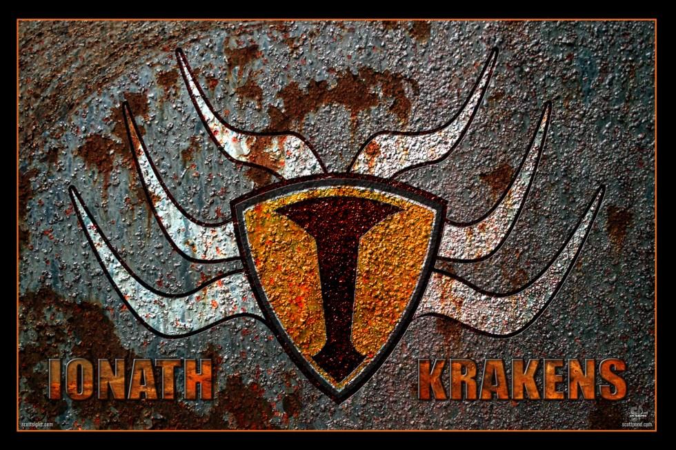 Ionath Krakens